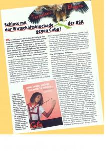 Blockadefaltblatt 1. Seite